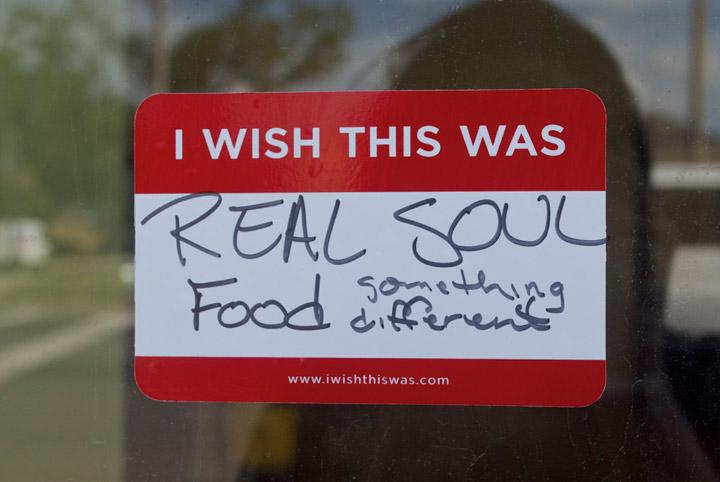 real-soul-food